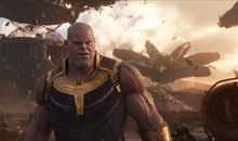 How the 'Infinity War' Directors' Childhood Gave Them the Guts to Pull Off That Ending