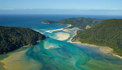 New Zealanders Just Crowdfunded a New Addition to this National Park
