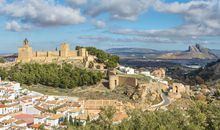 Spain's Andalusia photo