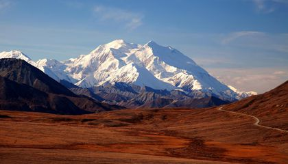 Seven Ways Alaska Is Seeing Climate Change In Action