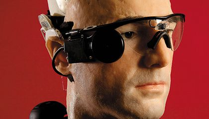The Insane and Exciting Future of the Bionic Body