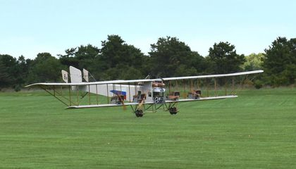 This Model of a WWI Bomber Is Nearly as Awesome as the Original