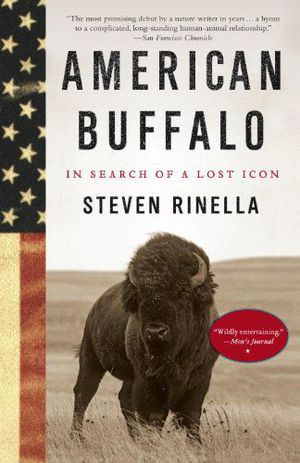 Preview thumbnail for video 'American Buffalo: In Search of a Lost Icon