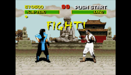 How 'Mortal Kombat' Changed Video Games