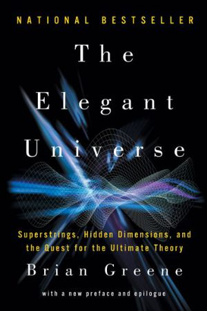 Preview thumbnail for video 'The Elegant Universe