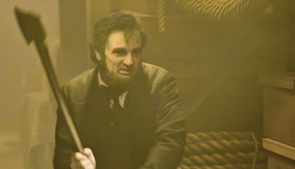 Movie Mash-ups That Beat Abraham Lincoln Vampire Hunter