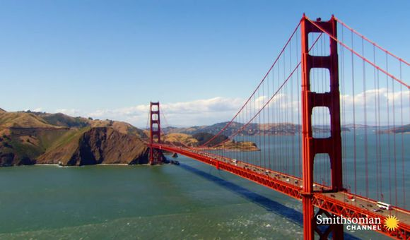 Preview thumbnail for video'What Do You Know About the Golden Gate Bridge?