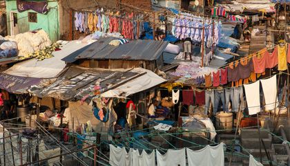 Mumbai Is Getting a Museum Designed For and About Its Slums
