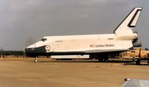 Preview thumbnail for video'Final Farewell to the Space Shuttle