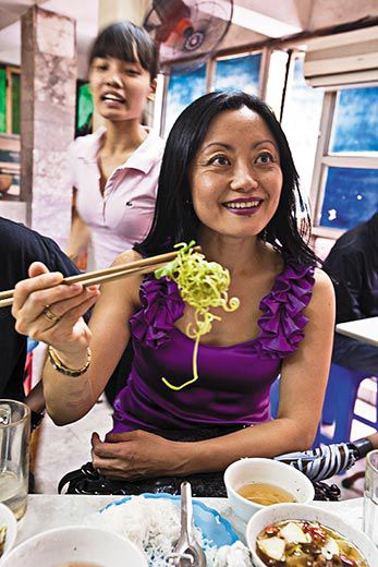 Searching for Hanoi's Ultimate Pho | Travel | Smithsonian