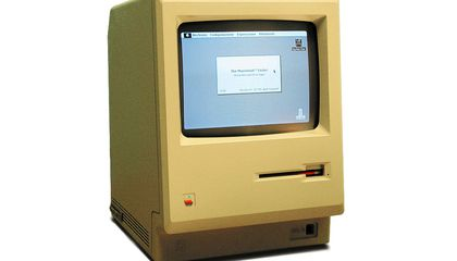 What Reviewers Said About the First Mac When It Debuted