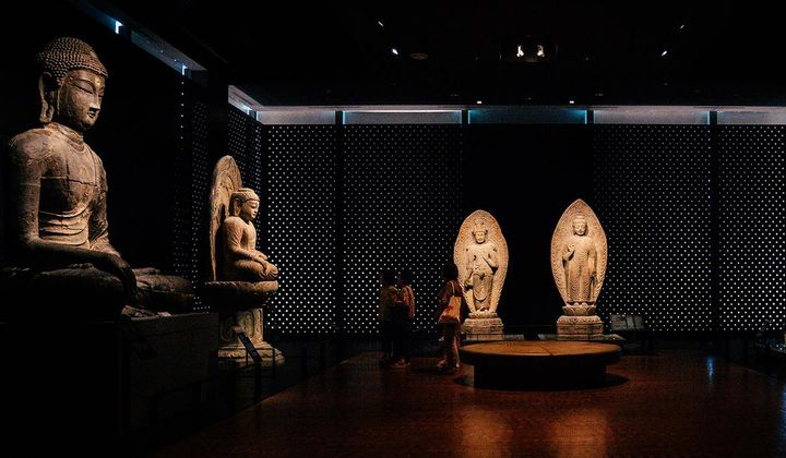 Seven Must-See Museums in South Korea