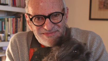 Larry Kramer Waited 30 Years for His Play About the Early Years of AIDS to Be a Film