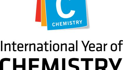 Looking Forward to the International Year of Chemistry