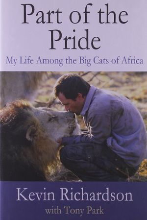 Preview thumbnail for video 'Part of the Pride: My Life Among the Big Cats of Africa