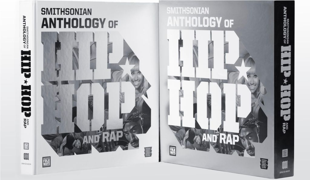 Funding This Landmark Hip-Hop and Rap Anthology Will Be a Community Effort