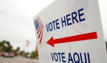 For a Few Decades in the 18th Century, Women and African-Americans Could Vote in New Jersey