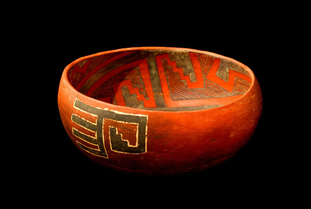 An exclusive look at the greatest haul of native american artifacts an exclusive look at the greatest haul of native american artifacts ever history smithsonian freerunsca Images