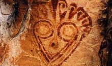 Wildfires Are Destroying Bolivia's Rock Art