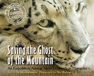 Preview thumbnail for video 'Saving the Ghost of the Mountains