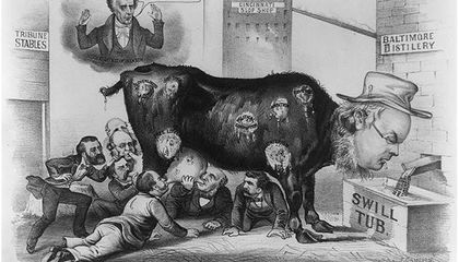 The Surprisingly Intolerant History of Milk