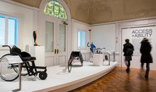 For People Living with Disabilities, New Products Prove Both Practical and Stylish