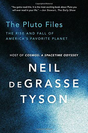 Preview thumbnail for video 'The Pluto Files: The Rise and Fall of America's Favorite Planet