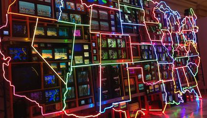 Events March 19-21: Poetry Lessons, Nam June Paik Films and a Native Ballet
