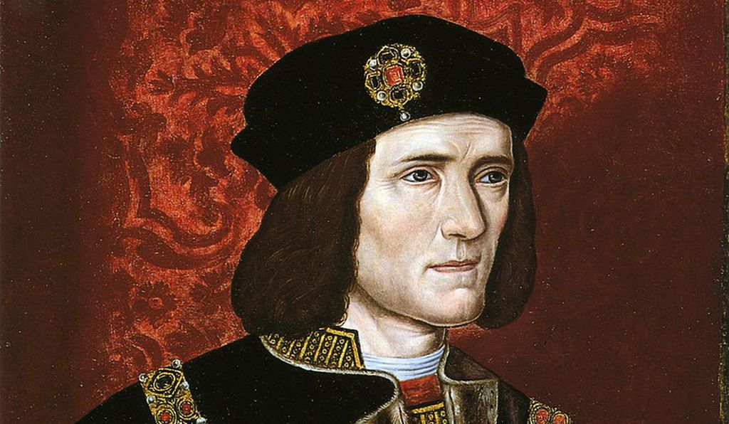 Richard III is a polarizing historical figure alternately viewed as a murderous usurper and unfairly maligned ruler