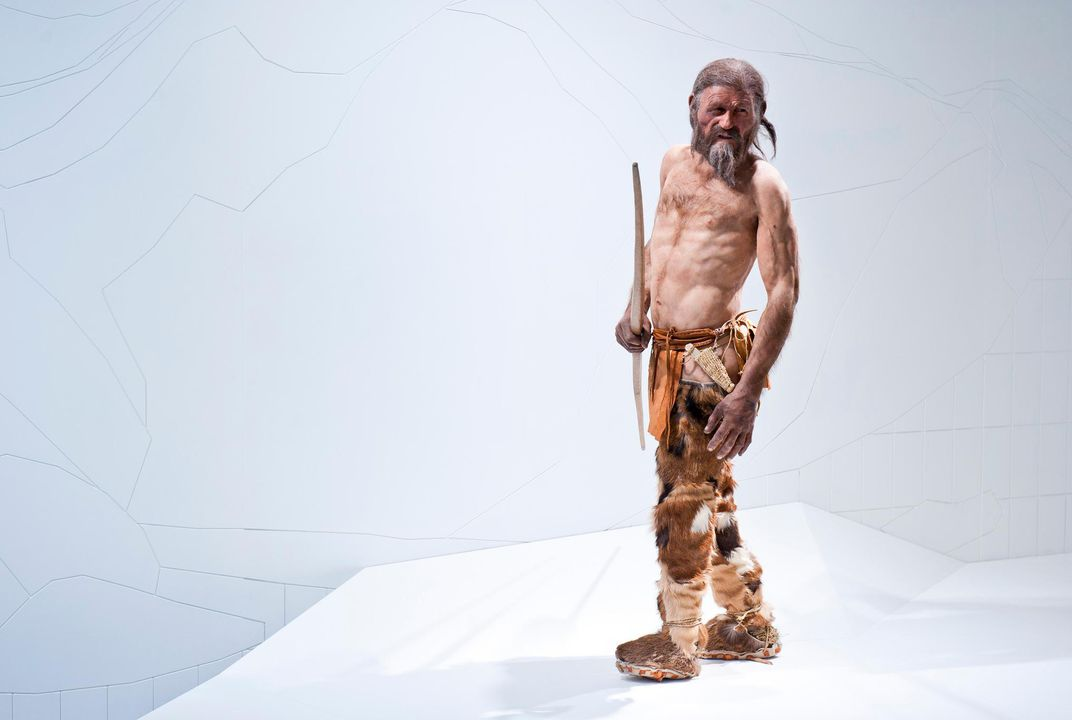 significance discovery iceman Happy anniversary, ötzi: 25 years later, we're still obsessed with the iceman ötzi is not simply an isolated mummy discovery.
