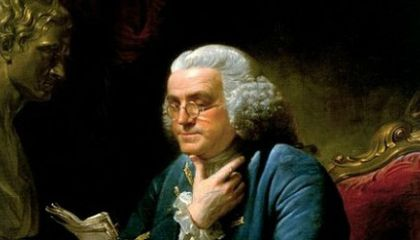 Why Was Benjamin Franklin's Basement Filled With Skeletons?