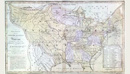 How the Louisiana Purchase Changed the World | History ... Show Me A Map Of Louisiana on show me a map of vermont, show me a map of monaco, show me a map of lake ontario, show me a map of las vegas strip, show me a map of northeast ohio, show me a map of the southwest, show me a map of atlanta georgia, show me a map of long island, show me a map of weather, show me a map of southern florida, show me a map of yellowstone national park, show me a map of madagascar, show me a map of the mississippi river, show me a map of new england, show me a map of cambodia, show me a map of portugal, show me a map of all states, show me a map of australia, show me a map of east tennessee, show me a map of malaysia,