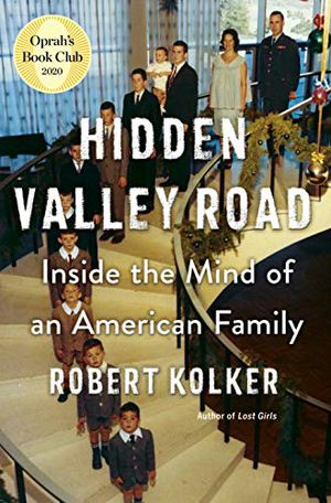 Preview thumbnail for 'Hidden Valley Road: Inside the Mind of an American Family