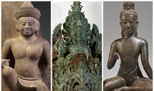 Collection of Antiquities Dealer Accused of Looting Will Return to Cambodia
