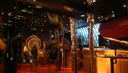 French Report Recommends the Full Restitution of Looted African Artworks