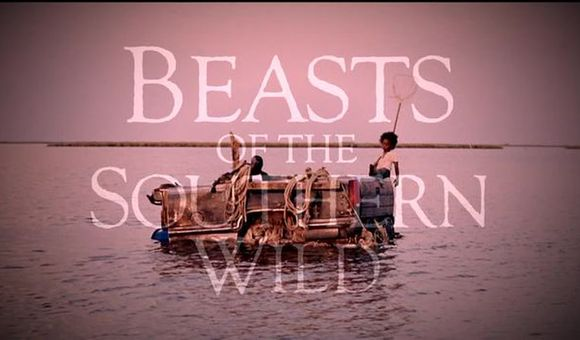 Preview thumbnail for video'Benh Zeitlin and the Beasts of the Southern Wild