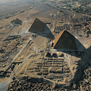 The Giza Project