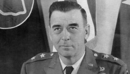 Before JFK, Lee Harvey Oswald Tried to Kill an Army Major General
