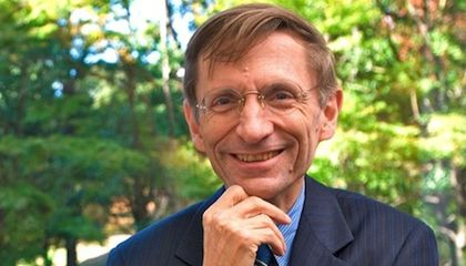 How Can We Teach the World Empathy? Bill Drayton Says He Knows How