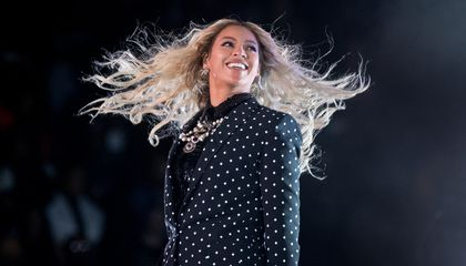 Image: How Mozart outsold Beyonce in CD sales in 2016