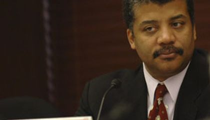 Neil deGrasse Tyson's Broad Vision