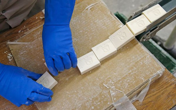 Group on mission to save the soap