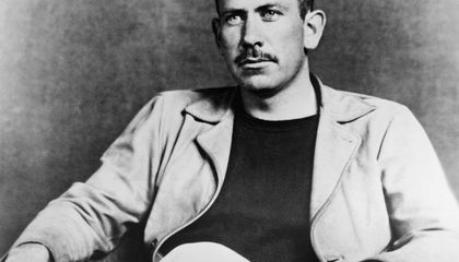 A Lost John Steinbeck Short Story Was Rediscovered, Published