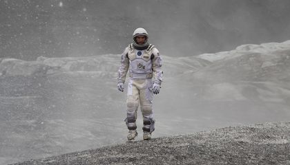 "Why ""Interstellar"" Belongs in the Pantheon of the Best ""Realistic"" Science Fiction Films"