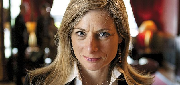 Lisa Randall's Guide to the Galaxy