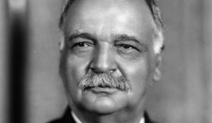Who Was Charles Curtis, the First V.P. of Color?