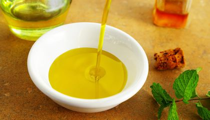 What Should You Look for When Buying Olive Oil?