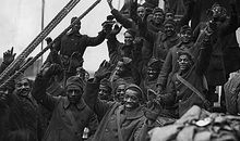 One Hundred Years Ago, the Harlem Hellfighters Bravely Led the U.S. Into WWI