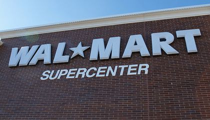Tracking Walmart's Breakneck Expansion Across the U.S.