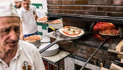 Inside Naples' World-Famous Pizza Culture
